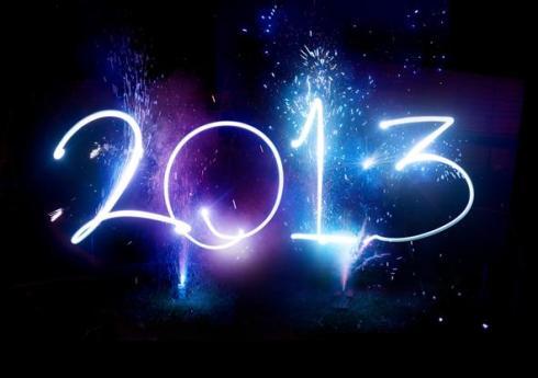 ευτυχισμένο το 2013