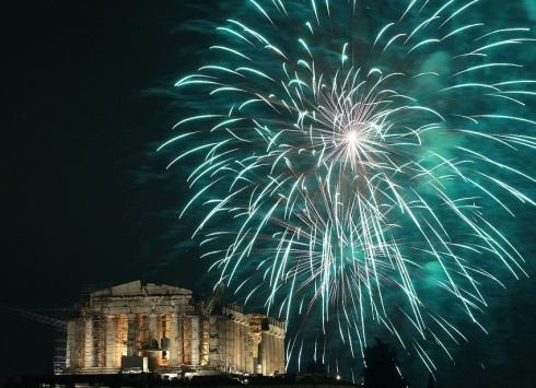 Αθήνα 2013